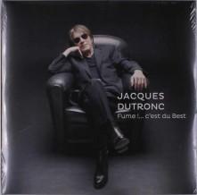 Vinyl DUTRONC, JACQUES - Fume !....c'est du Best