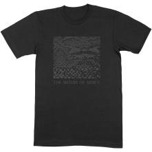 Tričko Anaconda, Unisex, Čierna,
