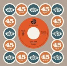 Vinyl RUBBA / ROGER WEBB SOUND - 7-WAY STAR / MOON BIRD