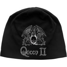 Čapica II Crest, Unisex, Čierna, Univerzálna