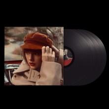 Vinyl RED (TAYLOR'S VERSION)