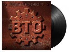 Vinyl BACHMAN-TURNER OVERDRIVE - COLLECTED