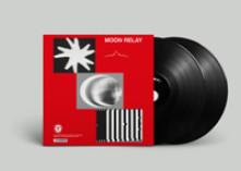 Vinyl MOON RELAY - _...-``-..._