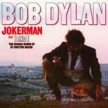 Vinyl Jokerman / I And I Remixes