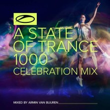 CD V/A - A STATE OF TRANCE YEAR MIX 2020
