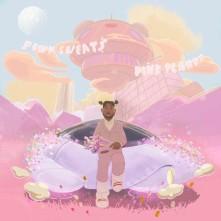 Vinyl Pink Planet