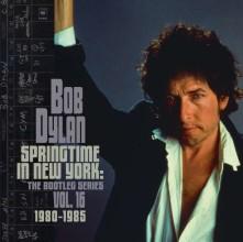 CD Springtime In New York: The Bo