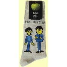 Ponožky Cartoon Standing