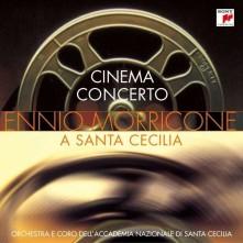Vinyl CINEMA CONCERTO