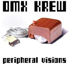 Vinyl DMX KREW - PERIPHERAL VISION