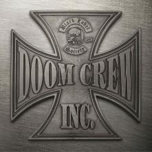 Vinyl DOOM CREW INC./MARBLE/LTD