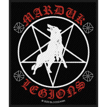 Nažehlovačka Legions