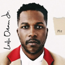 CD JR. - MR