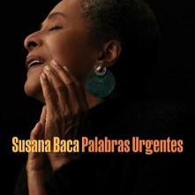 CD BACA, SUSANA - PALABRAS URGENTES