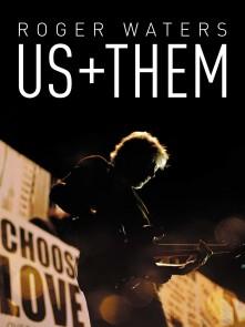 Blu-ray Us + Them