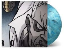 Vinyl URINE, JIMMY & SERJ TANKI - FUKTRONIC