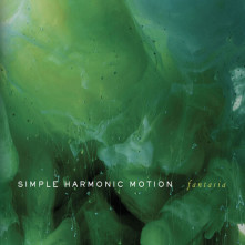 CD SIMPLE HARMONIC MOTION - FANTASIA