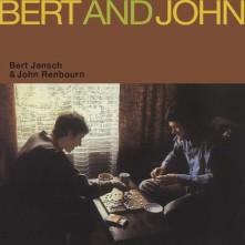CD JANSCH, BERT/JOHN RENBOUR - BERT AND JOHN