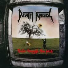 Vinyl DEATH ANGEL - FROLIC THROUGH THE PARK