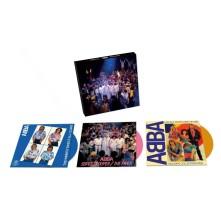 Vinyl Abba Super Trouper (40th Anniversary Boxset)