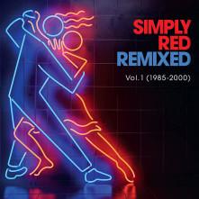 CD Remixed Vol. 1 (1985-2000)