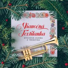 CD Vianočná Textilanka