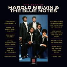 Vinyl MELVIN, HAROLD & THE BLUE - The Best Of Harold Melvin & Th