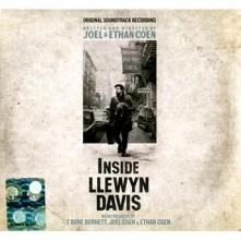 CD OST / VARIOUS - INSIDE LLEWYN DAVIS