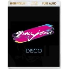 Blu-ray Disco