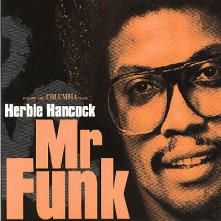 CD HANCOCK, HERBIE - MR. FUNK