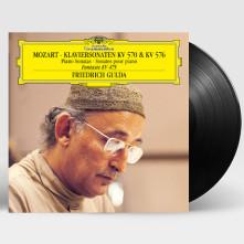 Vinyl SONATY 17,16/FANTASIA K475
