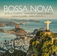 CD V/A - BOSSA NOVA