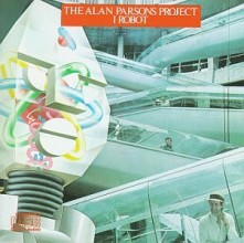 CD PARSONS, ALAN -PROJECT- - I Robot