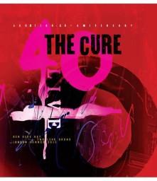 Blu-ray CURE - CURAETION