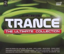 CD V/A - TRANCE ULTIMATE COLLECTION 2012 VOL.2