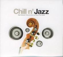CD V/A - CHILL N' JAZZ