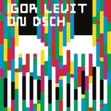 CD LEVIT, IGOR - On DSCH