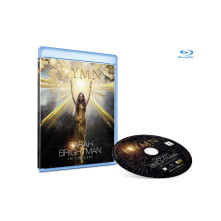 Blu-ray BRIGHTMAN SARAH - HYMN IN CONCERT