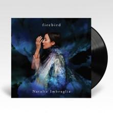 Vinyl Firebird