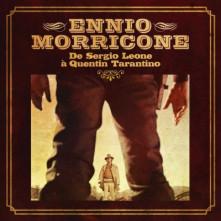 CD DE SERGIO LEONE A QUENTIN TARANTINO