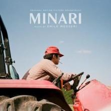 Vinyl MINARI