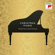 CD STADTFELD, MARTIN - Christmas Piano