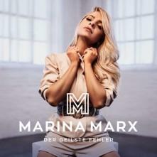 CD MARX, MARINA - Der geilste Fehler