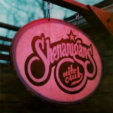 CD GOOSE - SHENANIGANS NITE CLUB