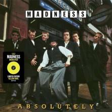 Vinyl ABSOLUTELY