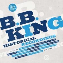 CD KING, B.B. - JAZZ COLLECTOR EDITION
