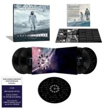 Vinyl Interstellar (Original Motion