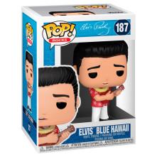 Figúrka Elvis Presley POP! Rocks Vinyl Figure Elvis - Blue Hawaii