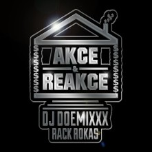CD DJ Doemixxx & Rack Rokas - Akce & Reakce