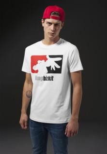 Tričko Big Logo, Muž, Biela,